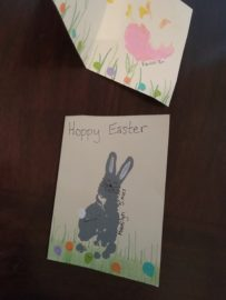 Easter Print Cards